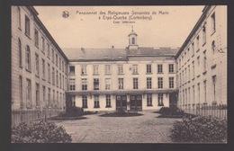 Erps-Querbs : Pensionnat Des Religieuses Servantes De Marie. Cour Intérieur - Kortenberg