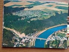 Hastière Sur Meuse --> Beschreven