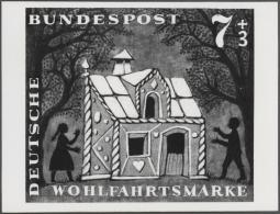 Thematik: Druck-Literatur-Märchen / Printing-literature-fairy Tales: 1960/2000 (approx), Various Countries. Accumul