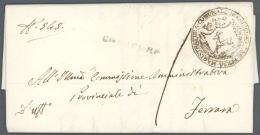 Thematik: Jagd / Hunting: 1812/2000 (ca.), Vielseitiger Sammlungsposten Von Ca. 240 Belegen, Dabei Etliche Seltene Und H