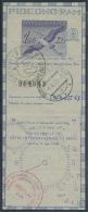 Tschechoslowakei: 1870/1990 (ca.), TSCHECHOSLOWAKEI, Einige Hundert Briefe In Schachteln Und Briefalben Mit Vorläuf