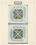 Ungarn: 1871/1990, Umfassende Sammlung Ab Franz Josef Im Schaubek-Album, Alles Sehr Sauber Gesammelt Und Durchweg Gut Be