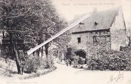 MONS - Le Château, Maison Du Concierge