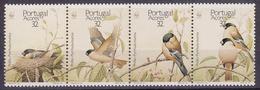 WWF - Domfil - 1990 - AZOREN - Nr 092 - MNH** - W.W.F.