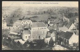 LA CHAPELLE MONTLIGEON Le Bourg Vue D'Ensemble (Lemaire) Orne (61) - Frankreich