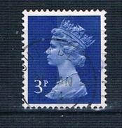 1971 -96 3p SG X856 - 1952-.... (Elisabetta II)