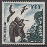 MONACO 1955 - N° 58 - PA NEUF** 2