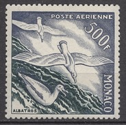 MONACO 1955 - N° 57 - PA NEUF** 2