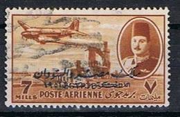 Egypte Y/T LP 46 (0) - Poste Aérienne