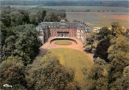 Le Roeulx Château - Le Roeulx