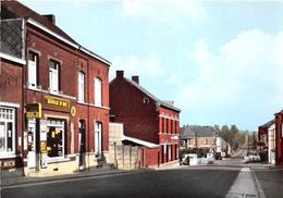 Le Roeulx Ville Sur Haine Gare - Le Roeulx