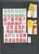 Collection De Carnets Xx Non Plies