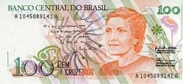 Brasil 1992, 100 Cruzeiros (UNC) - CF2041 - Brasil