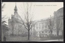 CPA 31 - Toulouse, Le Donjon Du Capitole - Toulouse
