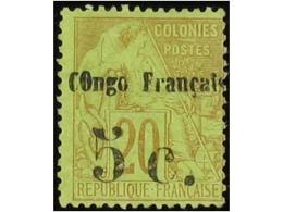 FRENCH CONGO