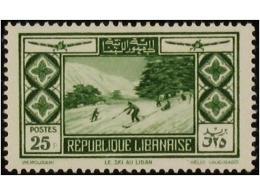 GRAND LIBAN