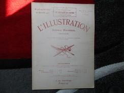 L´illustration  (N° 4163  - 16 Décembre 1922) - Livres, BD, Revues