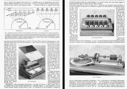 LE TELEGRAPHE BAUDOT  1882 (1) - Non Classés