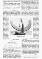 NOUVEAU CADRAN SOLAIRE De M. PERAUX   1882 - Non Classés