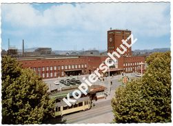Oberhausen 1958   (z5076) - Oberhausen