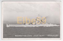 Marine Nationale, Batiment De Ligne Jean Bart, Neuve - Guerra