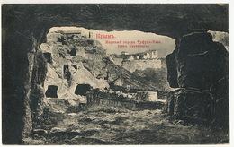 Crimée Ville Des Grottes Tcherkess Kermen Voisinage De Bakhtchi Sarai Granbergs - Russia