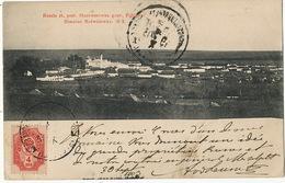 Russie St. Post Starowerowka Gouv. Poltawa Domaine Medwedewka No 3 Used - Russia