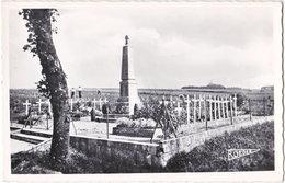 54. Pf. GERBEVILLER. Le Monument Aux Victimes Civiles (1) - Gerbeviller