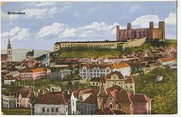 Bratislava P. Used 1922 Edit Monopol Prag - Slovakia