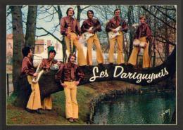 Les Dariguymis - Artistes