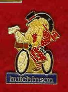 @@ Vélo Cyclisme Cycliste Pneu Hutchinson (2.5x1.7) @@ve89b - Cyclisme