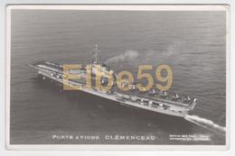 Marine Nationale, Porte Avions Clémenceau, Neuve - Guerra
