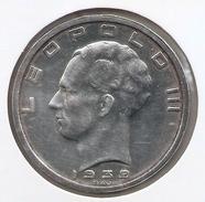 LEOPOLD III * 50 Frank 1939 Frans/vlaams  Pos.B * Z.Fraai / Prachtig * Nr 4894 - 1934-1945: Leopold III