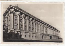 Prague Cerninsky Palac Old Photopostcard Travelled 1947 To Zagreb Bb170525 - Czech Republic