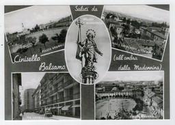 CINISELLO  BALSAMO   ALL'OMBRA  DELLA  MADONNINA       (NUOVA) - Cinisello Balsamo