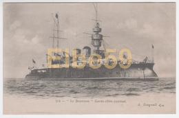 Marine Nationale, Garde-côtes Cuirassé Le Bouvines, Neuve - Guerra