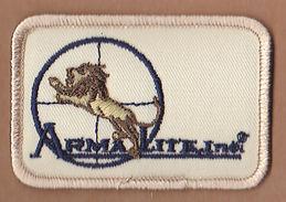 AC -  ARMALITE RIFLE PATCH - Blazoenen (textiel)