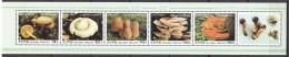 UU179 2003 KOREA NATURE MUSHROOMS 1KB MNH