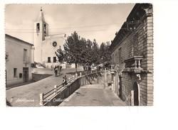 $3-5307 Lazio SANT'APOLLINARE Frosinone 1960 Viaggiata - Altre Città