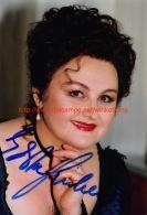 Edita Gruberova Opera - Autographs