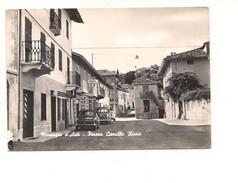 $3-5312 Piemonte MONTAFIA D'ASTI 1968 Viaggiata - Altre Città