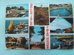 V01-02-A-departement-56-morbihan- Belle-isle En Mer-- - Belle Ile En Mer