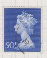 Machin Heads - 1952-.... (Elizabeth II)