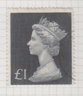Machin Heads - 1952-.... (Elisabeth II.)