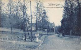 60-VINEUIL SAINT FIRMIN-N°370-G/0011 - France