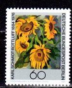 Berlin 1984 Mi. 728 ** Schmidt-Rottluff Postfrisch (8268)
