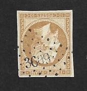 N°13 PC 3609 VILLEFRANCHE DE LONGCHAPT DORDOGNE COTE MATHIEU 30€ SUR BLEU