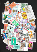 WORLDWIDE (500) Mint Never Hinged Stamps ALL DIFFERENT! STK#S12048 - Collections (without Album)