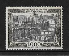 Timbre France POSTE AÉRIENNE N° 29 Neuf (*)