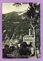 Sambuco - Valle Stura - Scorcio Panoramico - Cuneo